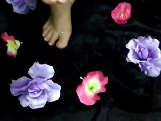 Feet Fetishes.